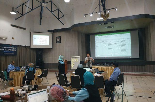 20190808 - Pelatihan & Workshop Risk Manag 9