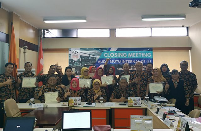 Internal Audit ke-11 2019 - 5