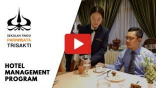 cover thumbnail Hotel management program