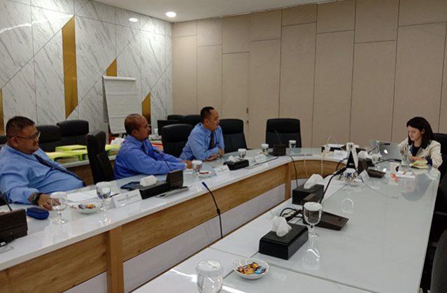 20191018 - Audit UNWTO TedQual 7