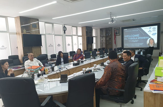 20191018 - Audit UNWTO TedQual 9