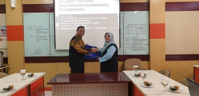 20200310-Kunjungan Poltekpar Palembang 3
